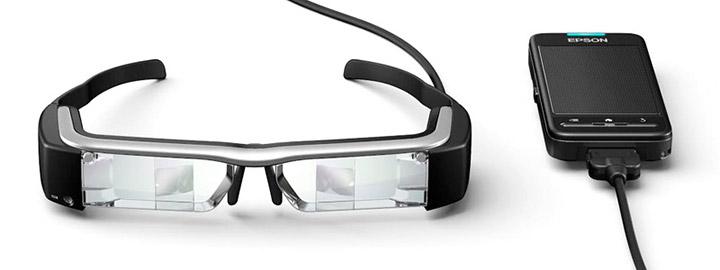 Це друга модель окулярів доповненої реальності від японського виробника  Epson — BT-200. Модель універсальна  підходить як для ігор та перегляду  фільмів 9de5e1822aa75