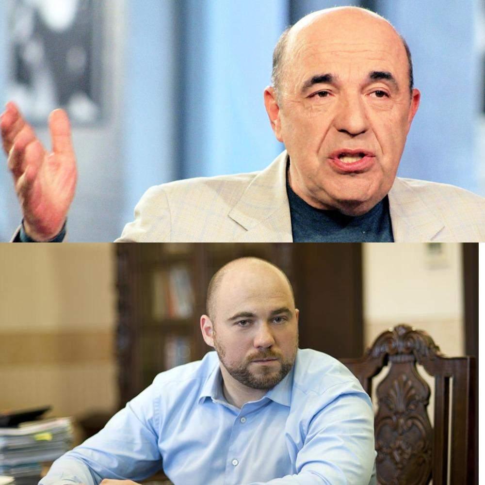 Депутат ОПЗЖ