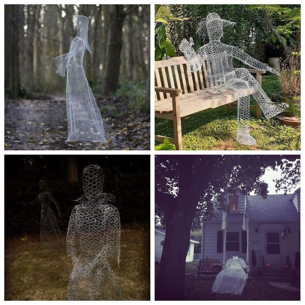 Привиди з сітки