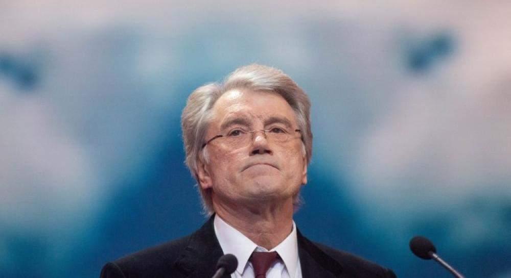 Віктор Ющенко, Найвідоміші кияни в роки Незалежності 1991 – 2021, що відомо про Віктора Ющенка