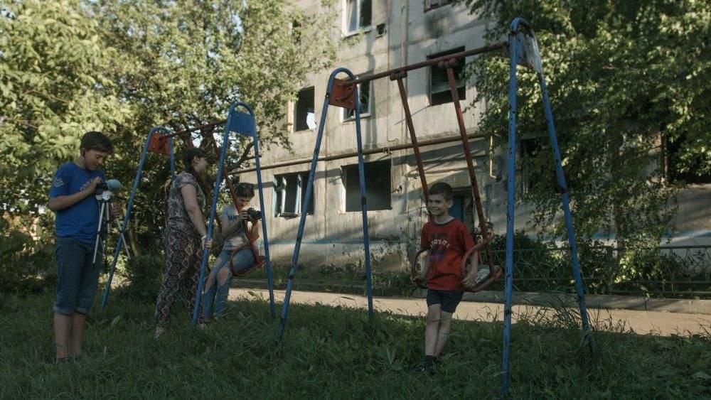 Діти з фільму