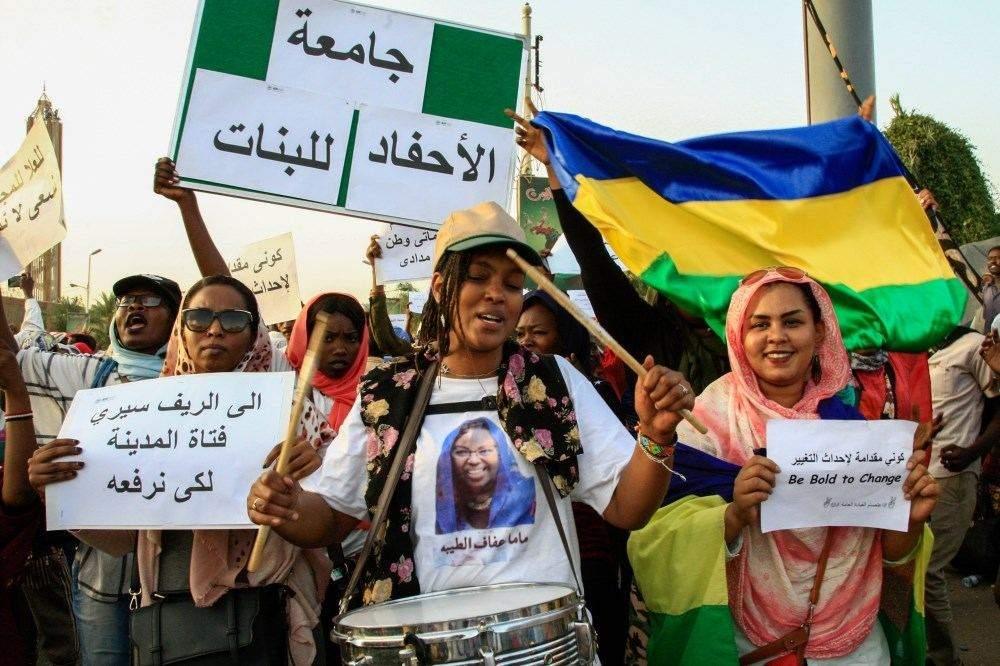 прапор судану