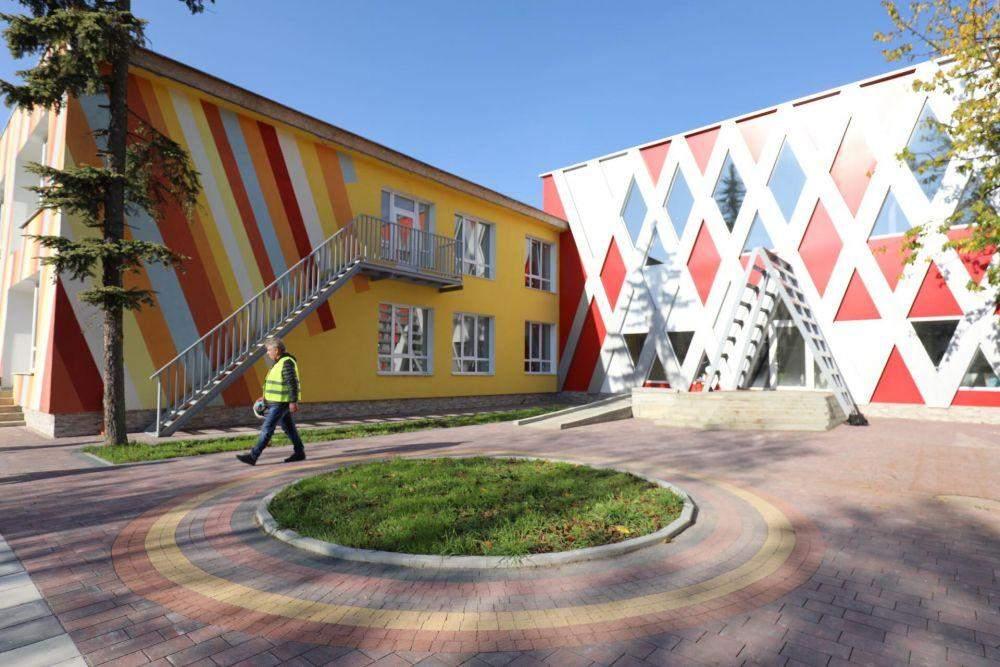 У Львові відкриють новий дитсадок за 37 мільйонів гривень: деталі