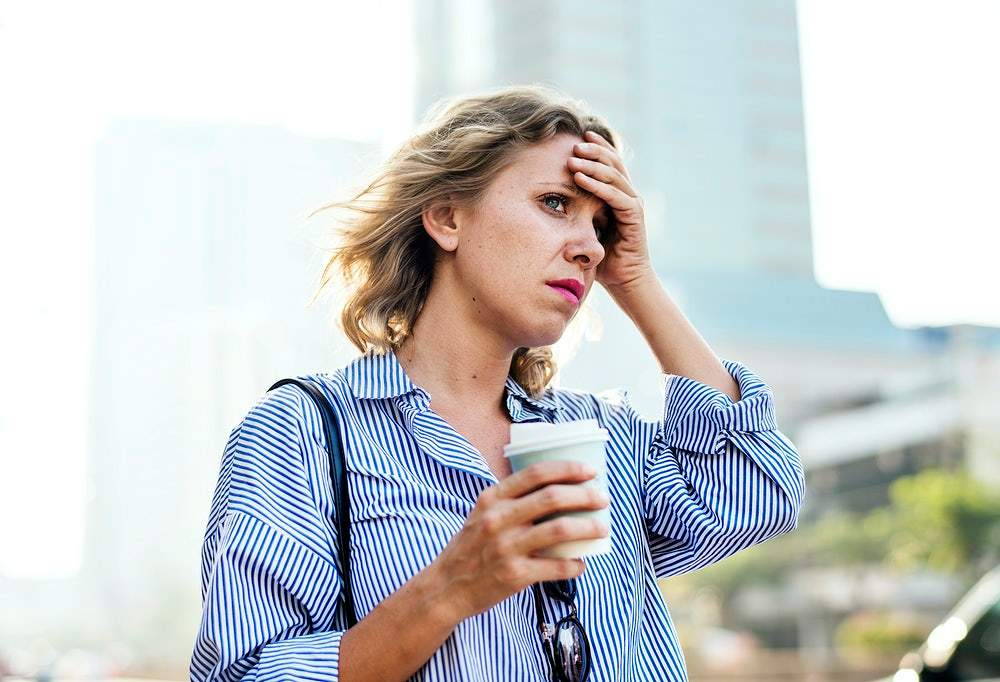 Для зменшення симптомів проводьте більше часу на свіжому повітрі
