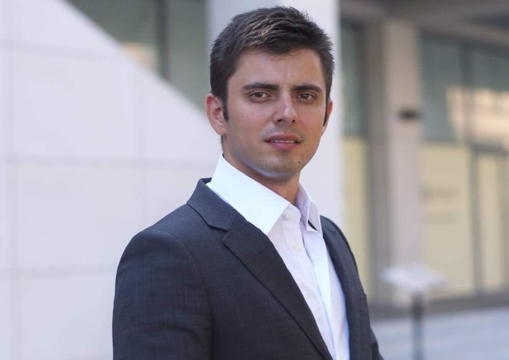 Олег Рогинський