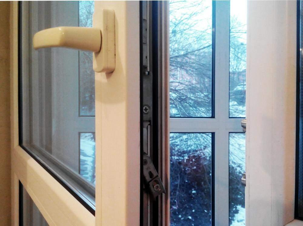 Качественно установленные окна не пропускают сквозняки