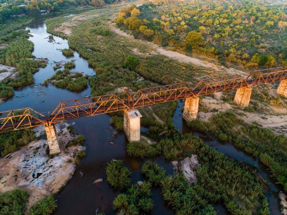 Попередній вигляд мосту  / Фото Insider