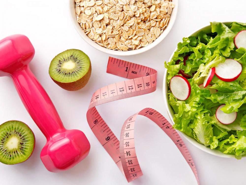 Як втримати вагу