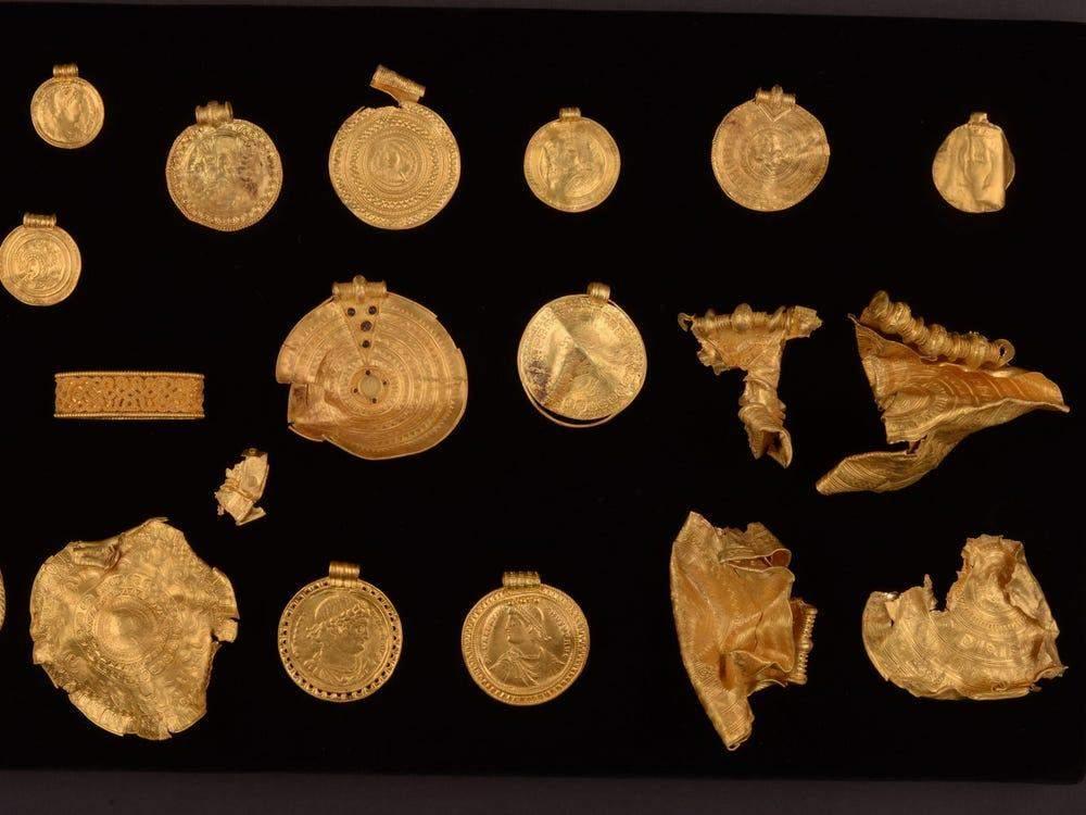 Данське золото