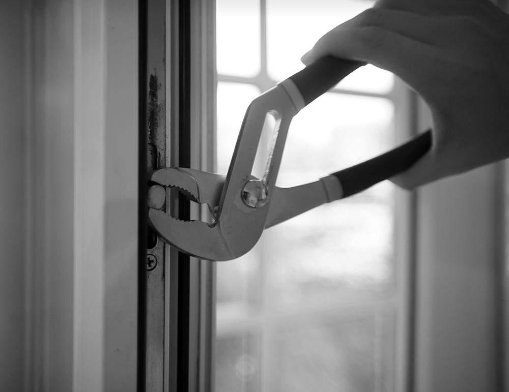 Не нужно подкручивать окна самостоятельно