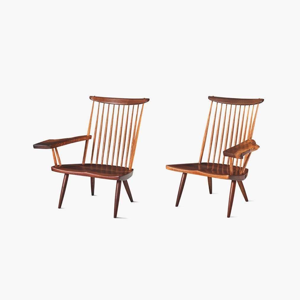 Нове крісло Накасіми