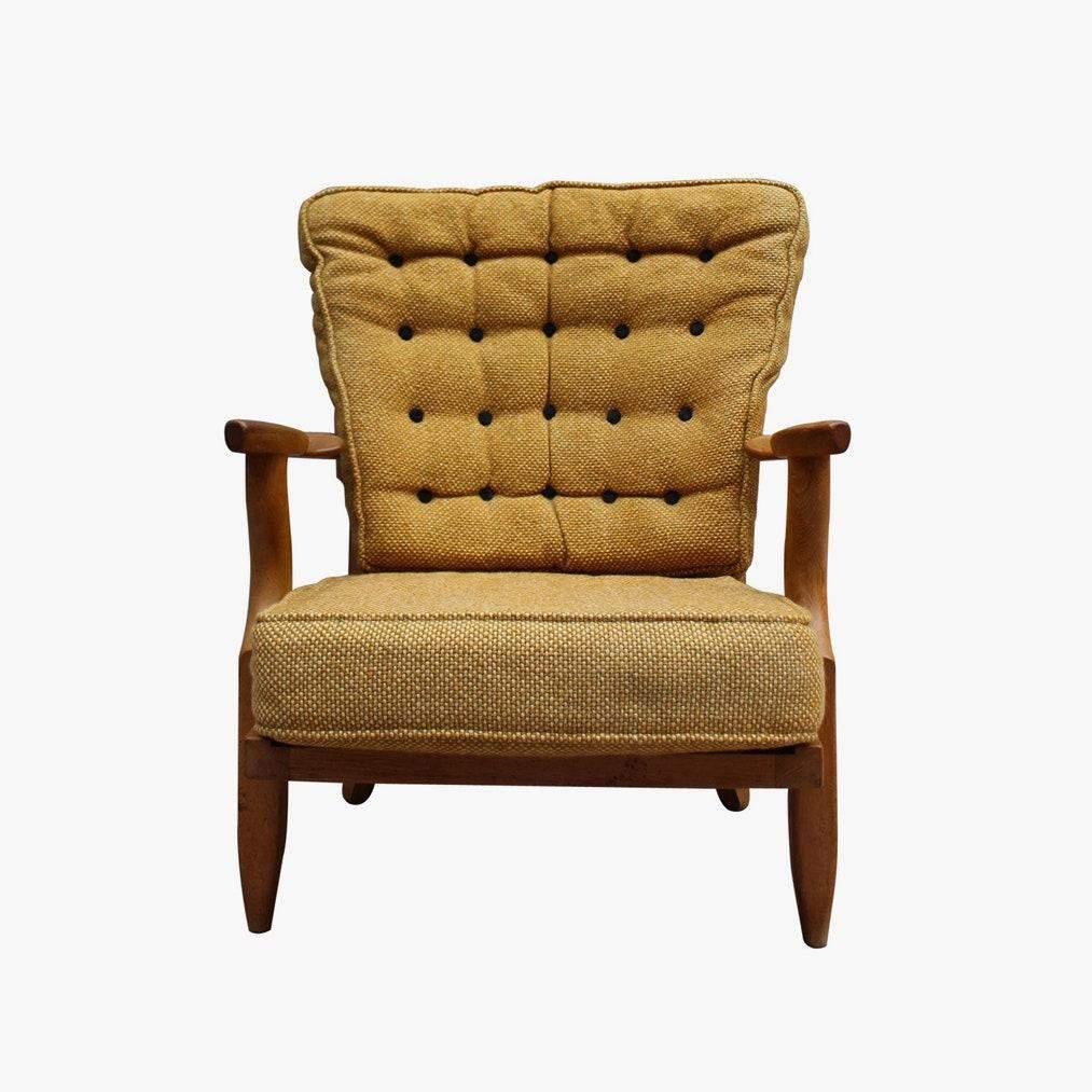 Крісло Grand Repos від Гільерме і Шамброн