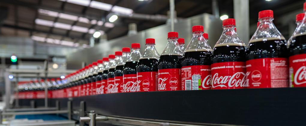 Прихильники Трампа відмовляють від Кока-Коли