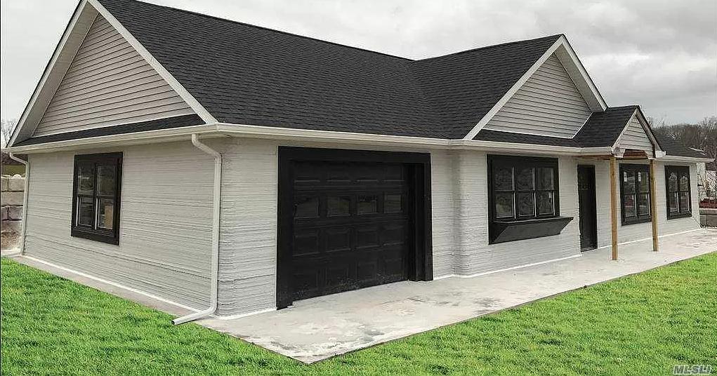 Дом можно приобрести за 300 000 долларов