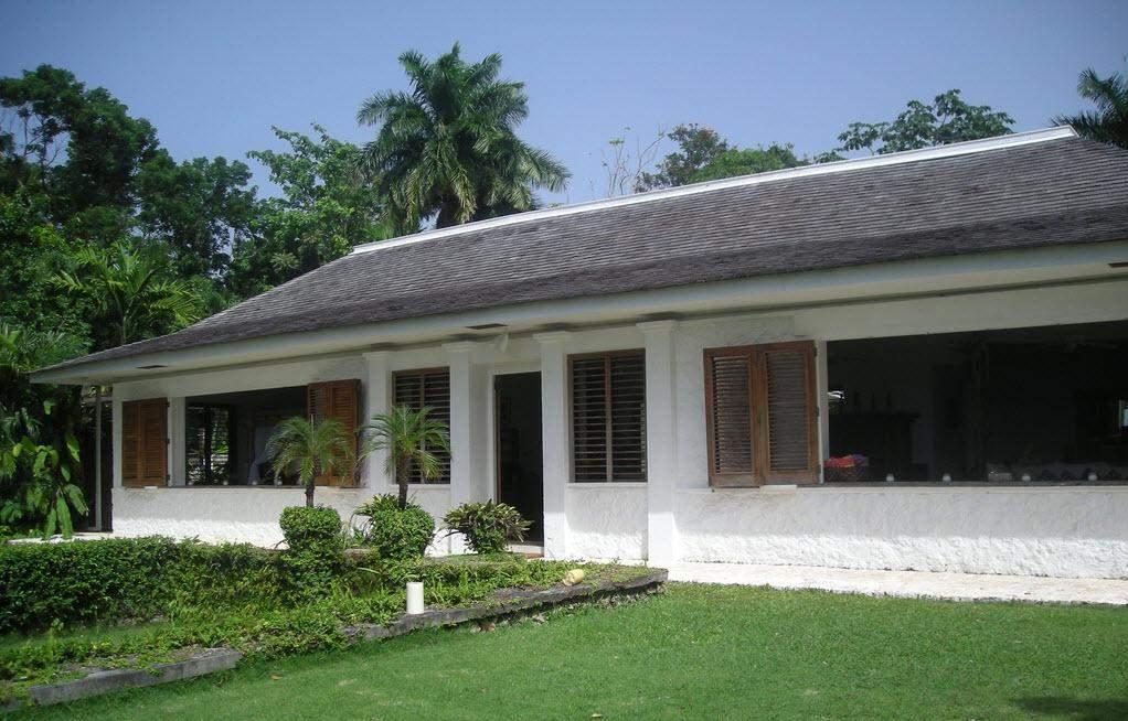 Будинок, в якому Флемінг писав про Бонда
