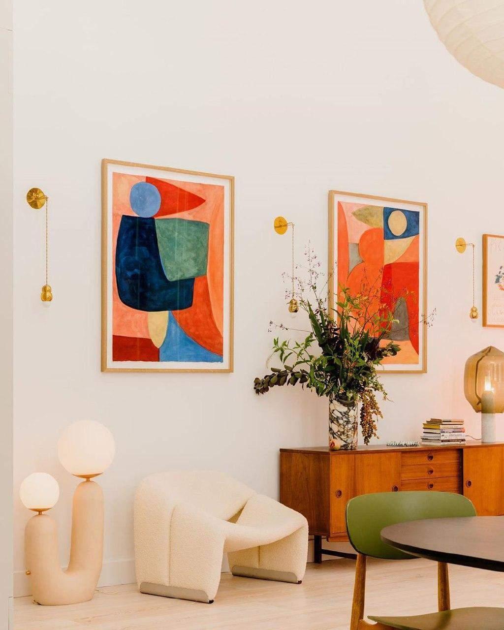 Квартира Ельзи Госк у Нью-Йорку