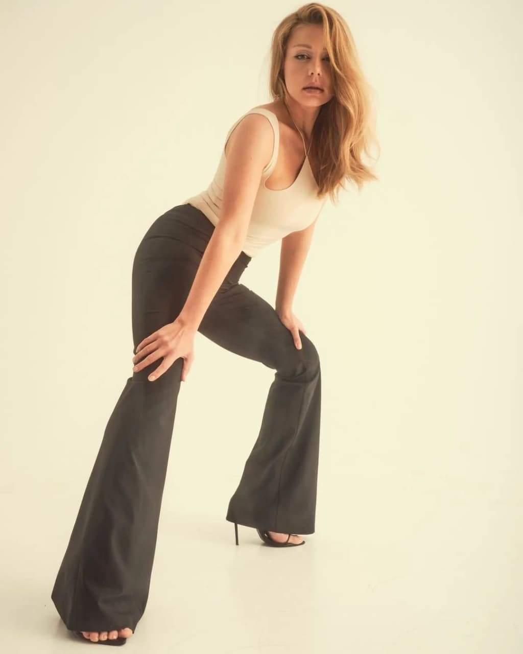 Модний образ Тіни Кароль