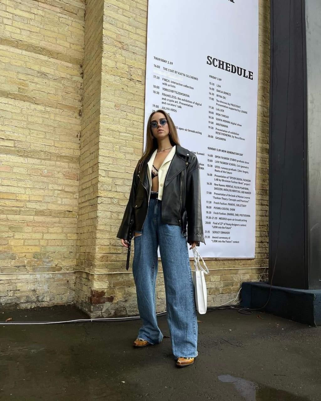 Верхній одяг, який не виходить з моди