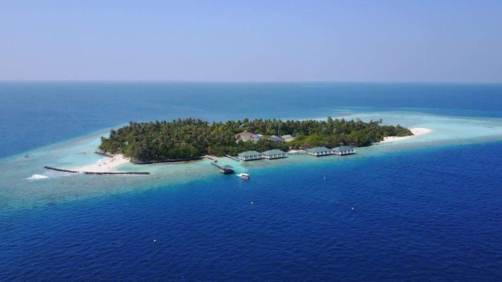 Відпочинок на Мальдівах