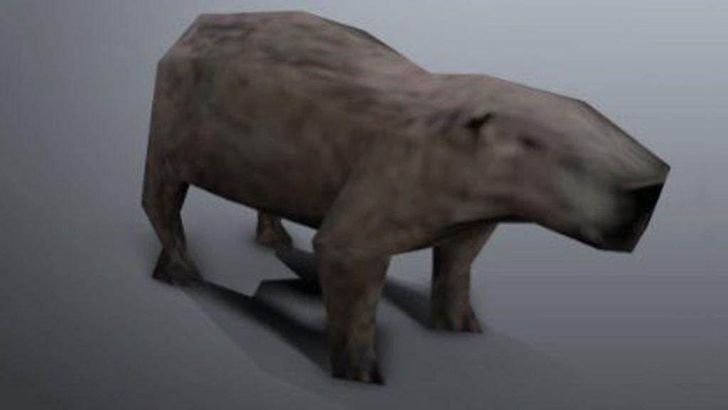 Тварини з відеоігор