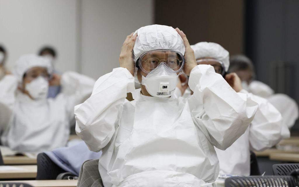 в японії цькують медиків