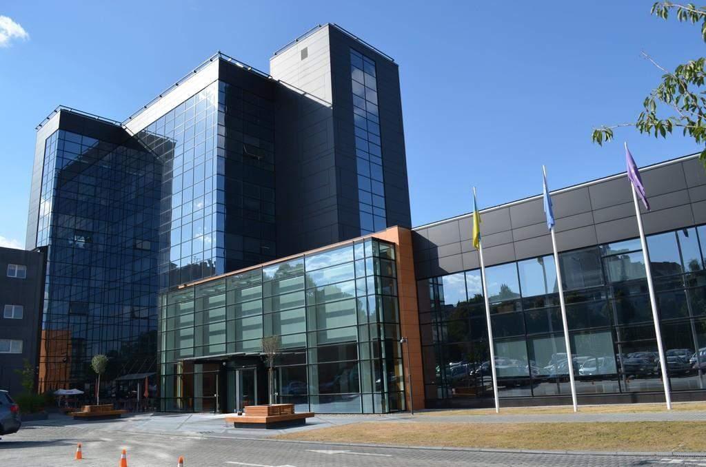 Офис Softserve в городе Львов