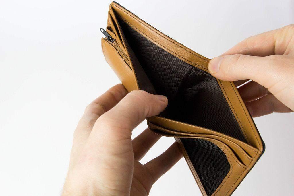 Не варто назбирувати борги
