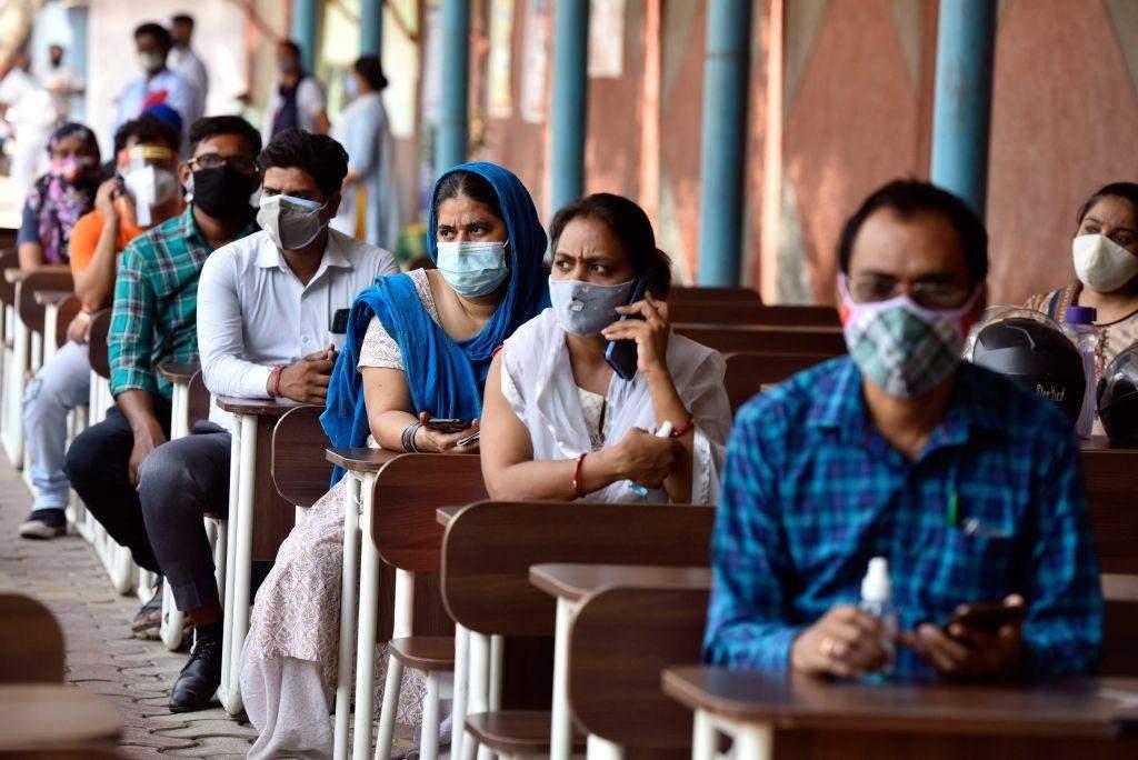 В Індії попросили видалити згадки про індійський штам COVID-19 з соцмереж