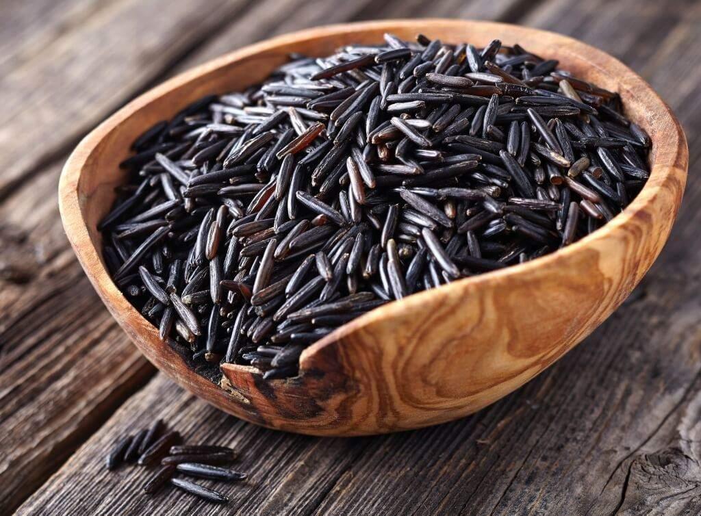 какой рис можно есть при похудении