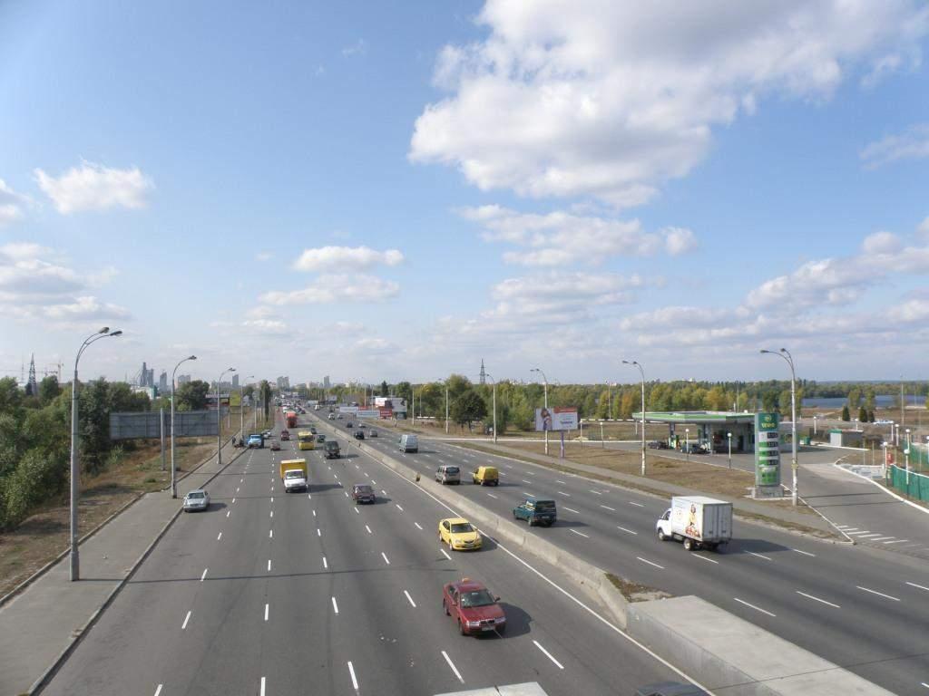 Проспект Шухевича