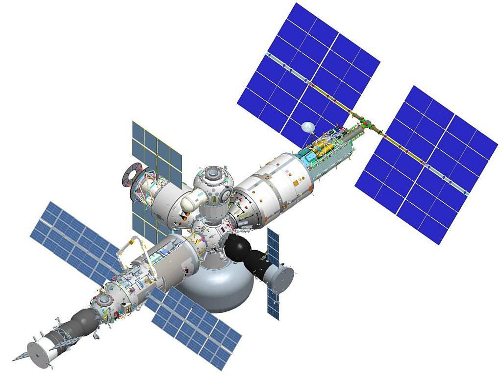 Проєктне зображення РОСС