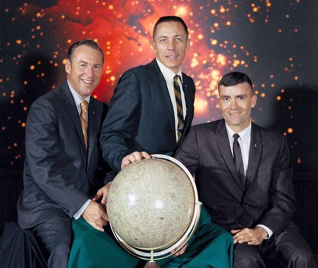 екіпаж Аполлон-13