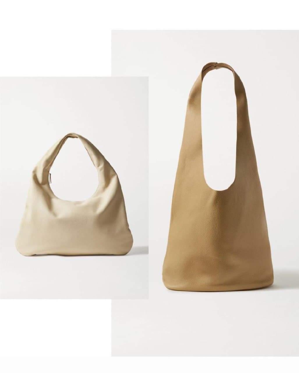 Трендові сумки на зиму