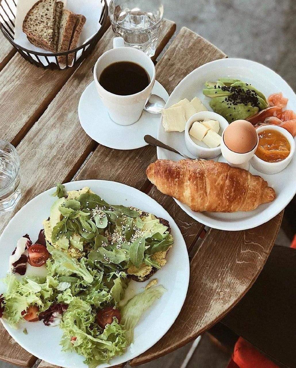 """У """"Світі кави"""" надзвичайно смачні сніданки"""