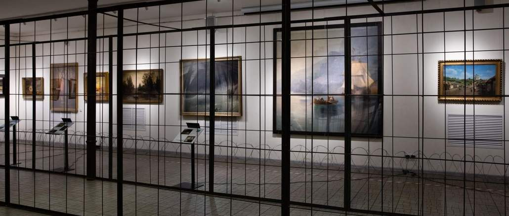 Картини родини Порошенків за ґратами, музей Гончара. ДБР,  найбільші скандали зі статками політиків у 2020 році