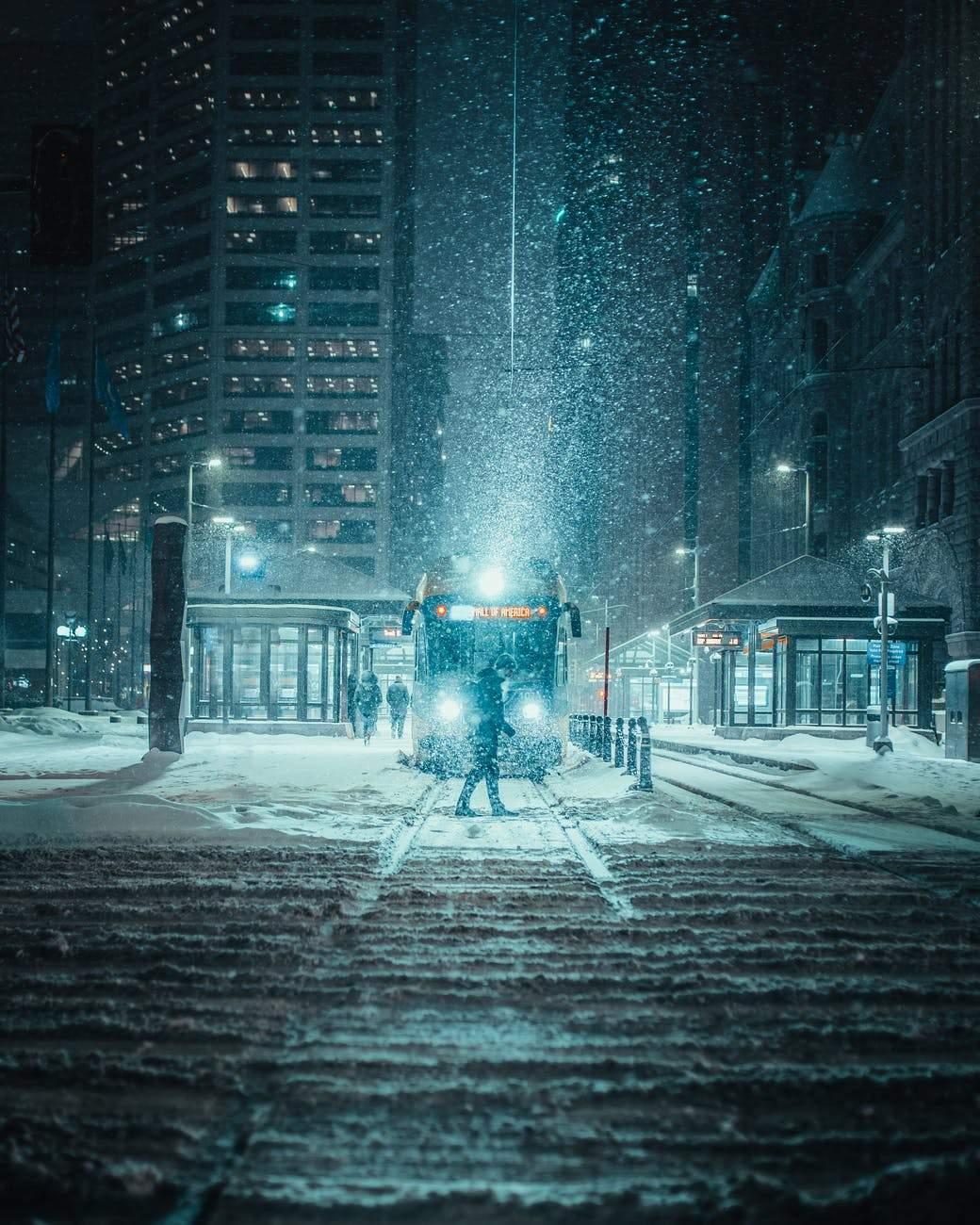 Як виявити зимову депресію