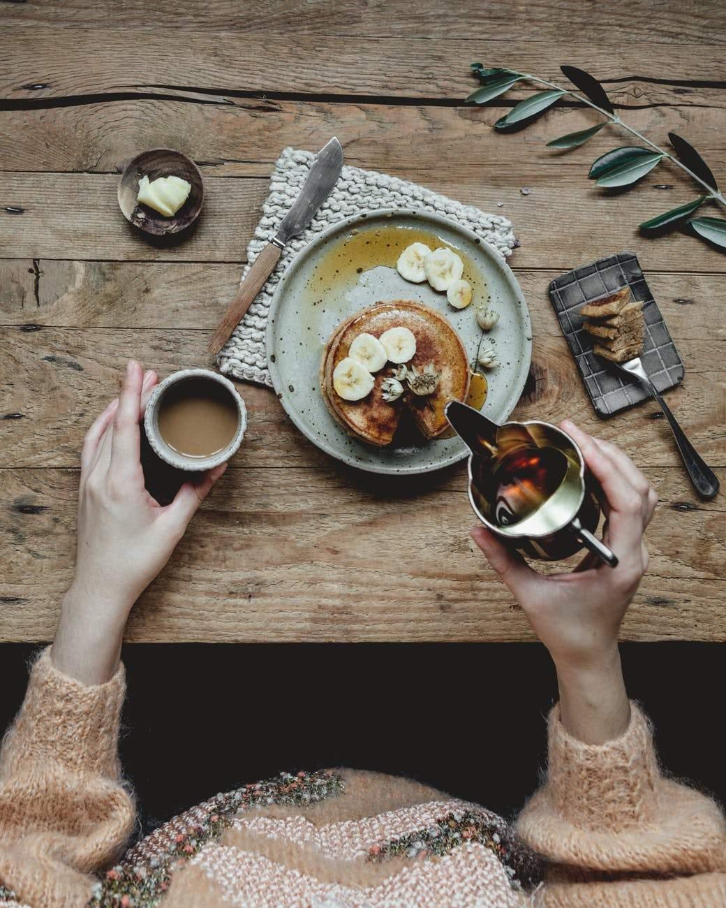 Як їсти повільно