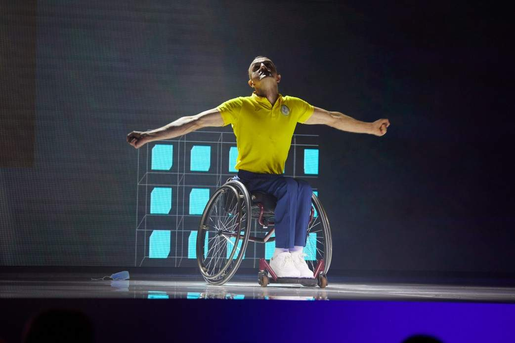 Українські паралімпійці виступлять в 15 видах спорту