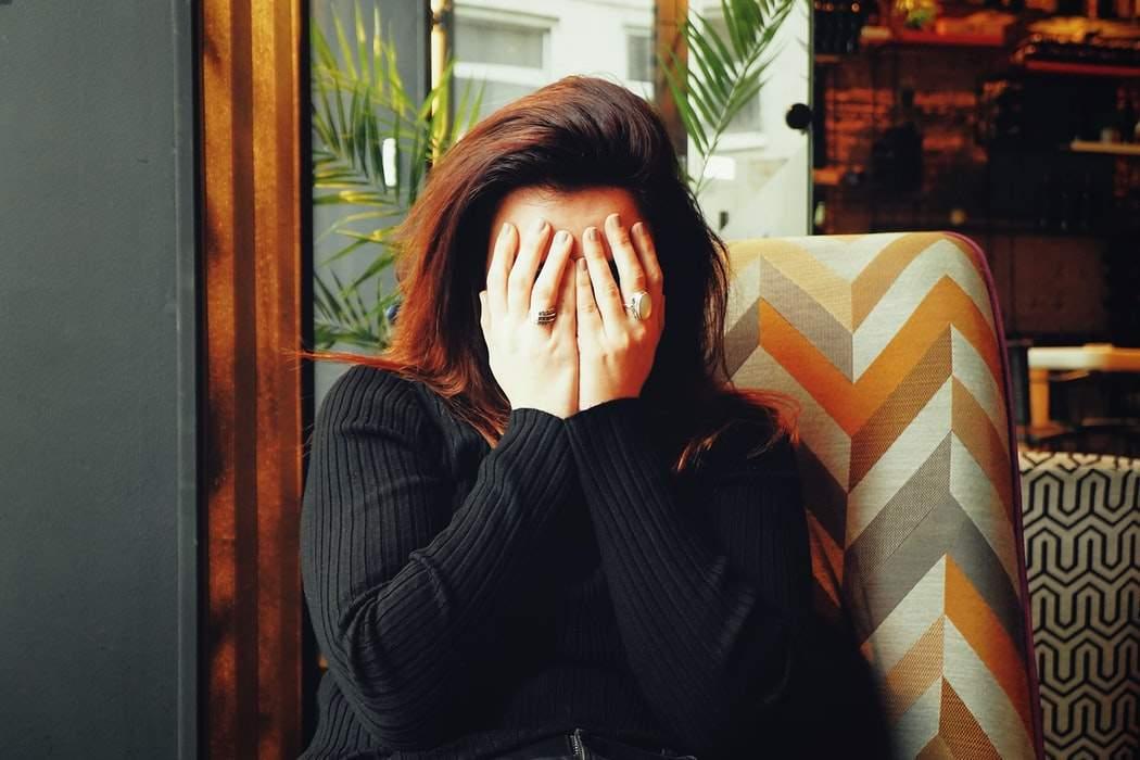 Дефіцит цинку: симптоми