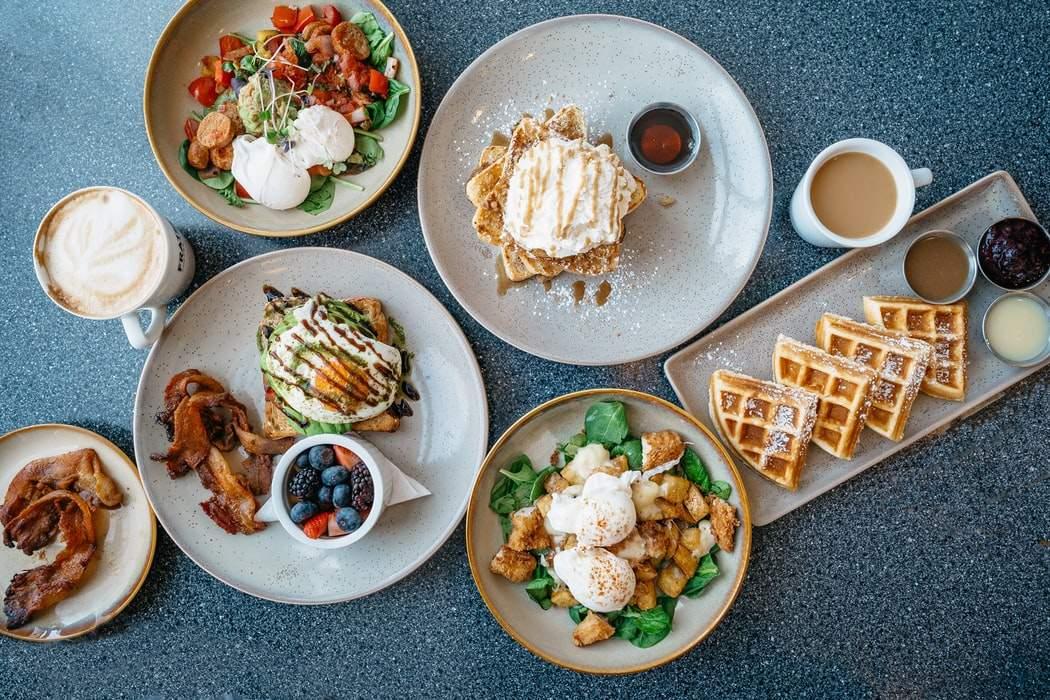 Подбайте про збалансований сніданок