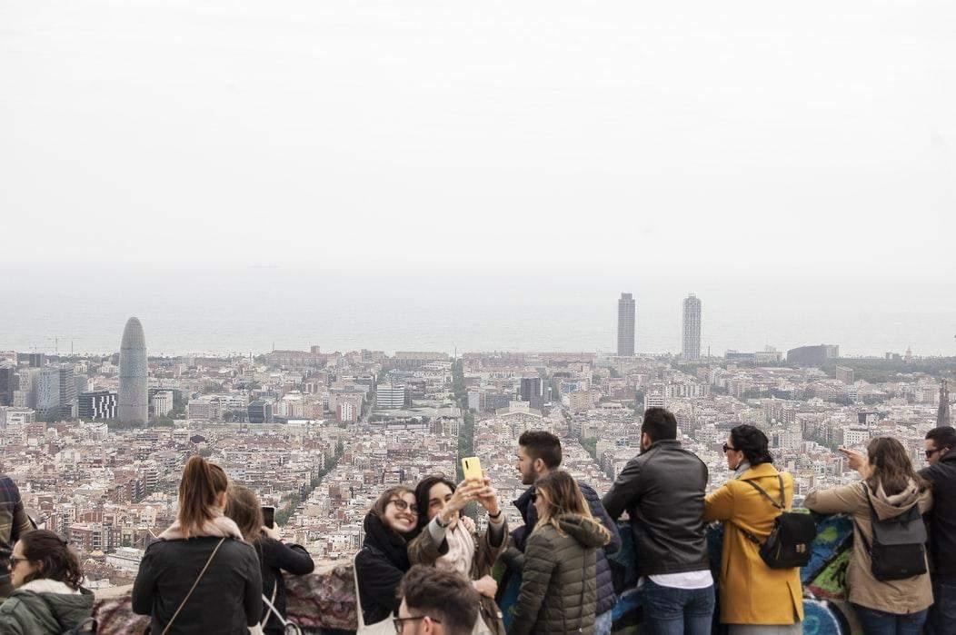Туризм в ЄС