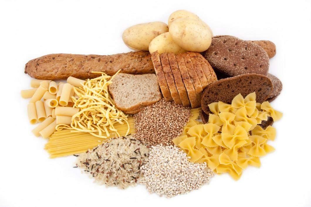 Вуглеводи в помірній кількості потрібні нашому організму