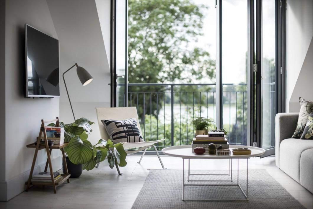 Окремо стоячі меблі з часом можна замінити