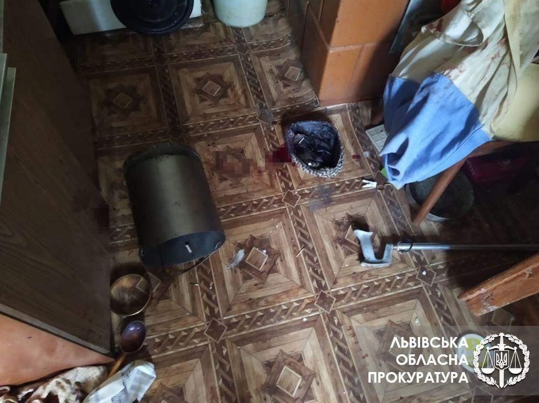 Провів пенсіонера додому і вбив: на Львівщині судитимуть зловмисника – фото