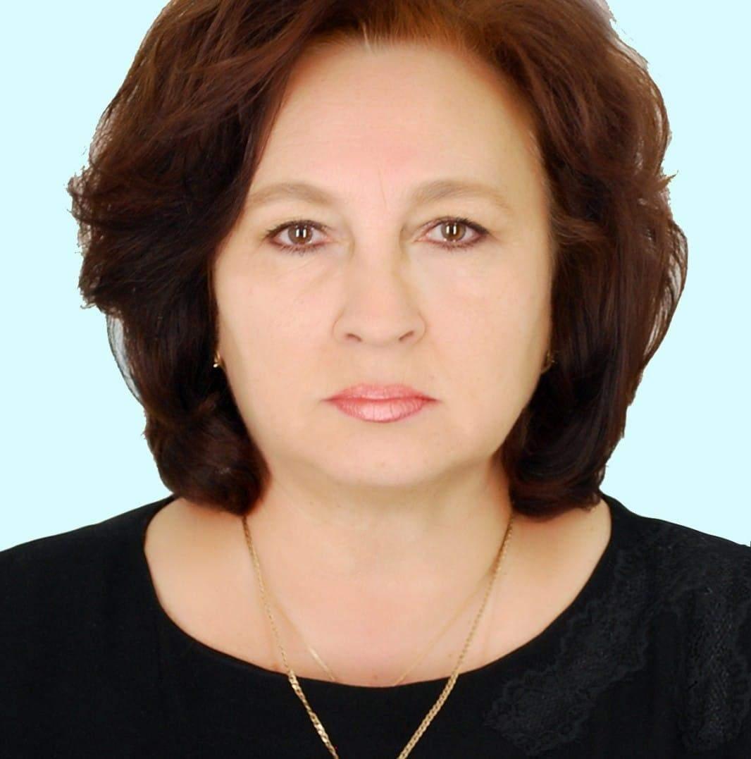 Тамара Іщенко