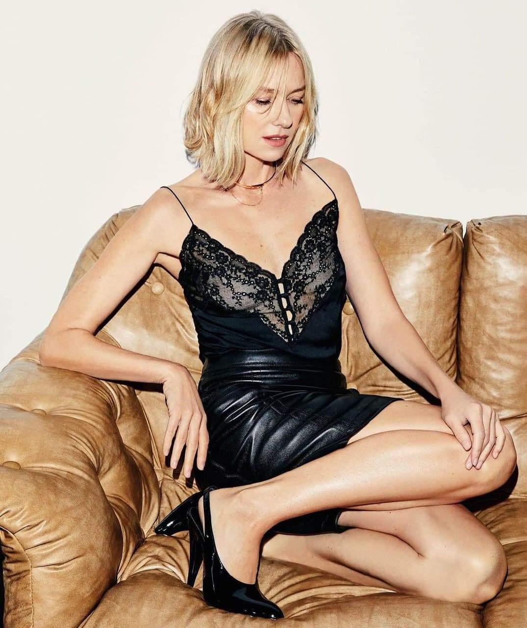 Наомі Воттс знялася для Vogue Australia
