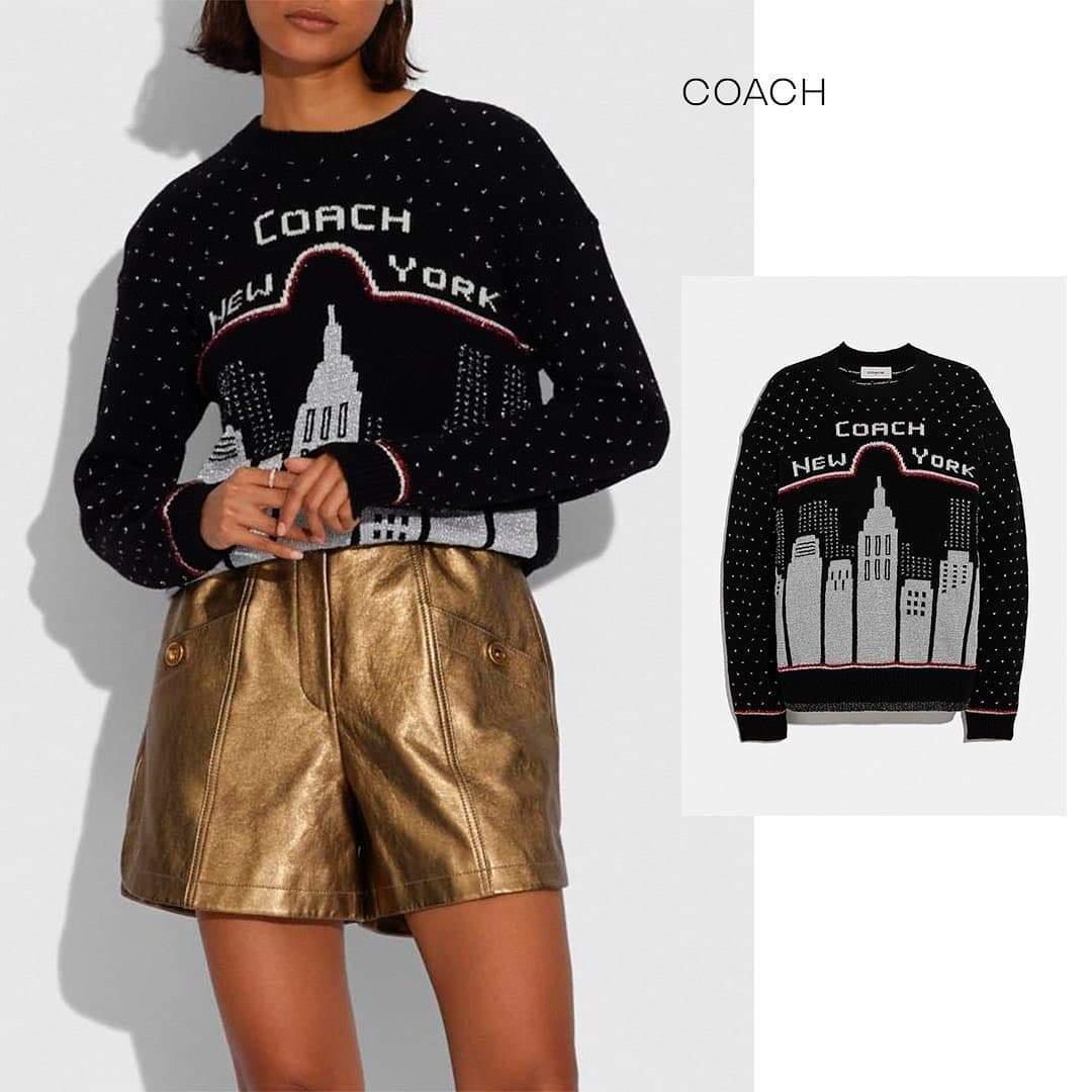 Модні светри на зиму