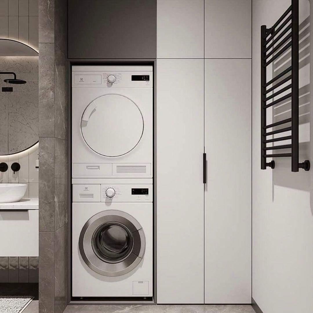 пральна машинка