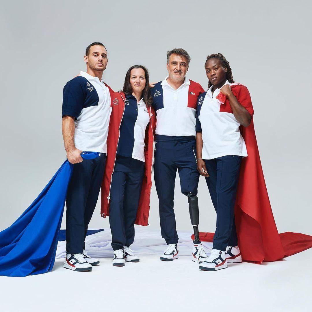 Франція форма Олімпійські ігри 2020
