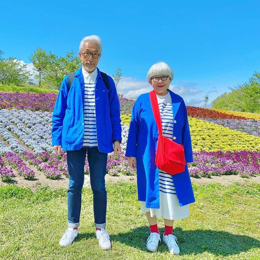 Містер Бон і місіс Пон